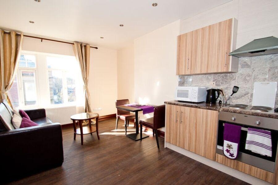 Langsett Road Apartments - Sheffield, United Kingdom