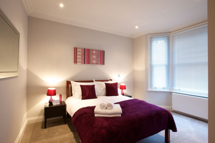 Fulham Riverside Apartments - Hammersmith, West London