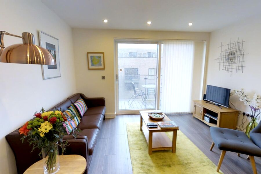 Ceres Apartments - Cambridge, United Kingdom