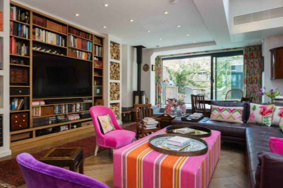 Eel Brook Accommodation - Fulham, West London