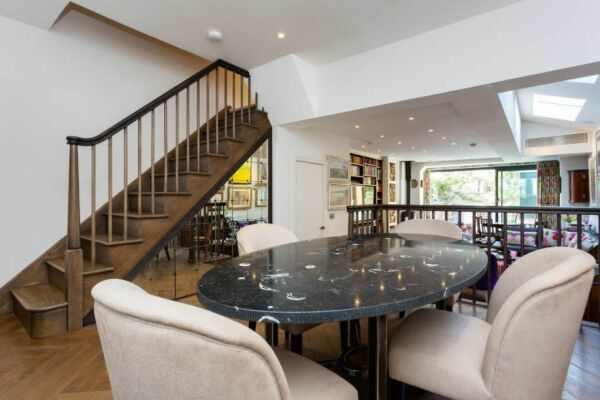 Eel Brook Accommodation - Fulham, West London