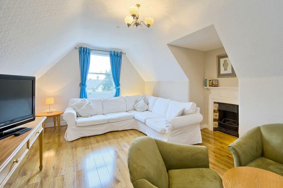 Leicester Apartment - Lewisham, South East London