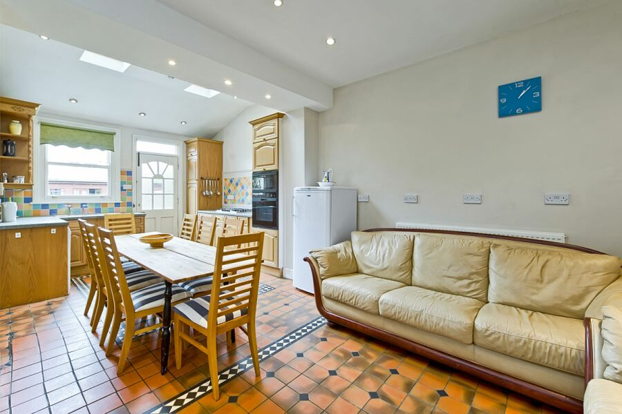 Marylebone Apartment - Lewisham, South East London
