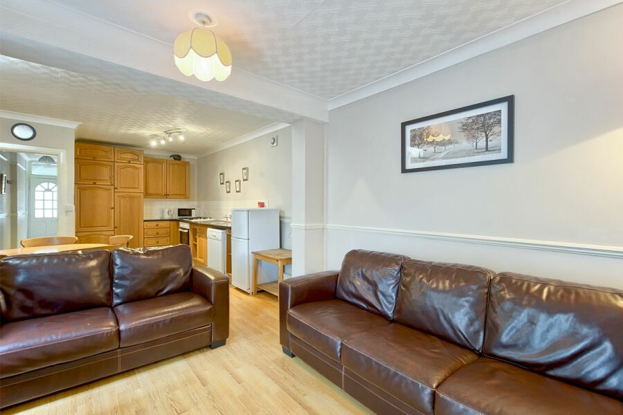 Northumberland Apartment