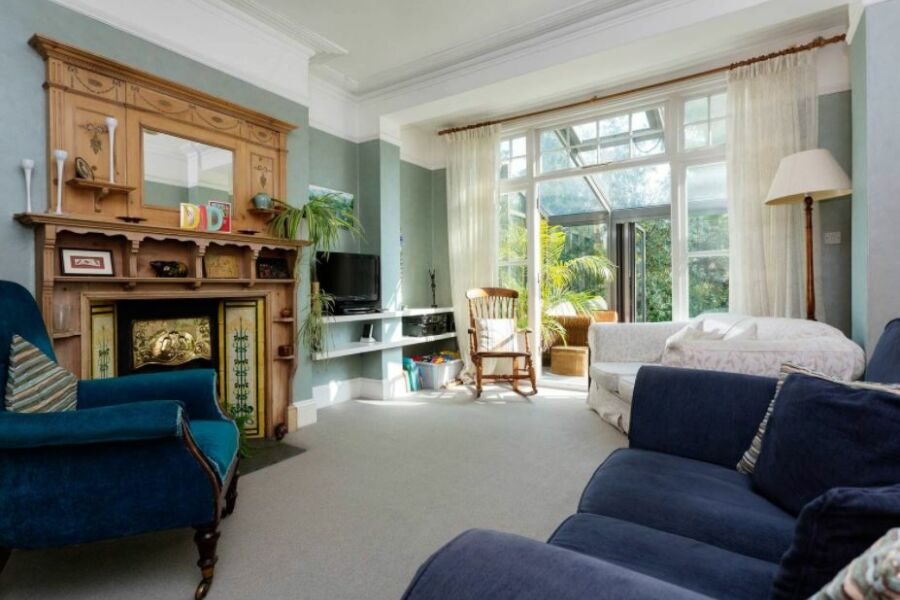 Flanchford Road Accommodation - Chiswick, West London