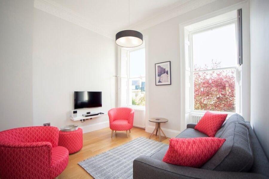 New Brunswick Apartment - Bath, United Kingdom