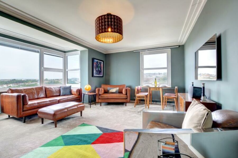 Belle View Apartment - Brighton, United Kingdom