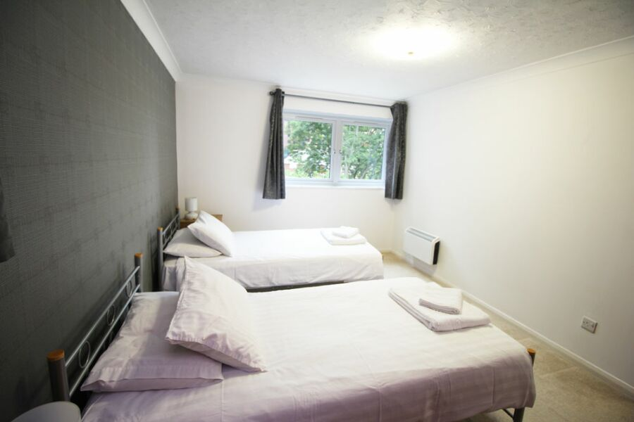 Tavistock Road Apartments - Croydon, Greater London