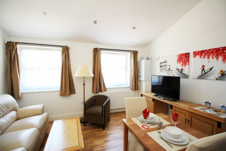 Wellesley Apartments - Croydon, Greater London