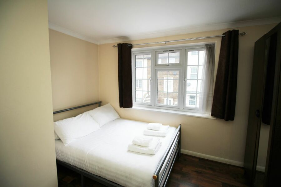 West Street Apartments - Croydon, Greater London