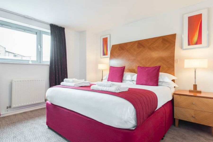 Thornton House Apartments - Newcastle, United Kingdom