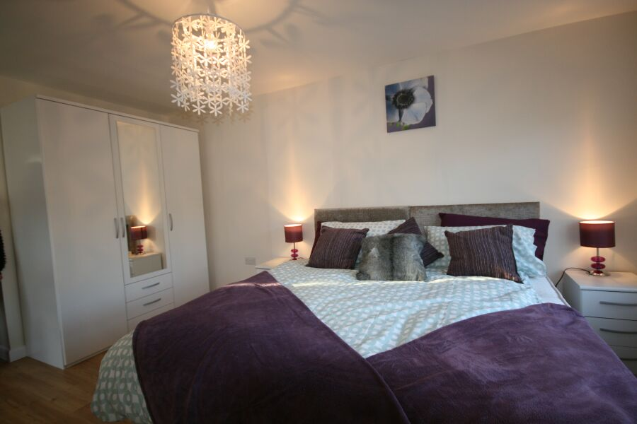 Aylesbury Apartments - Aylesbury, United Kingdom