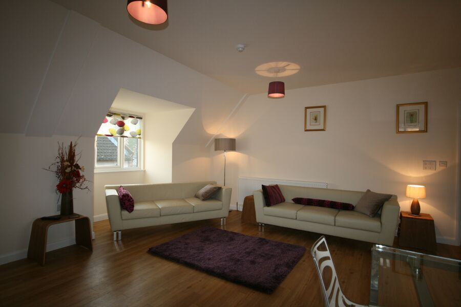Buckinghamshire Apartment - Aylesbury, United Kingdom