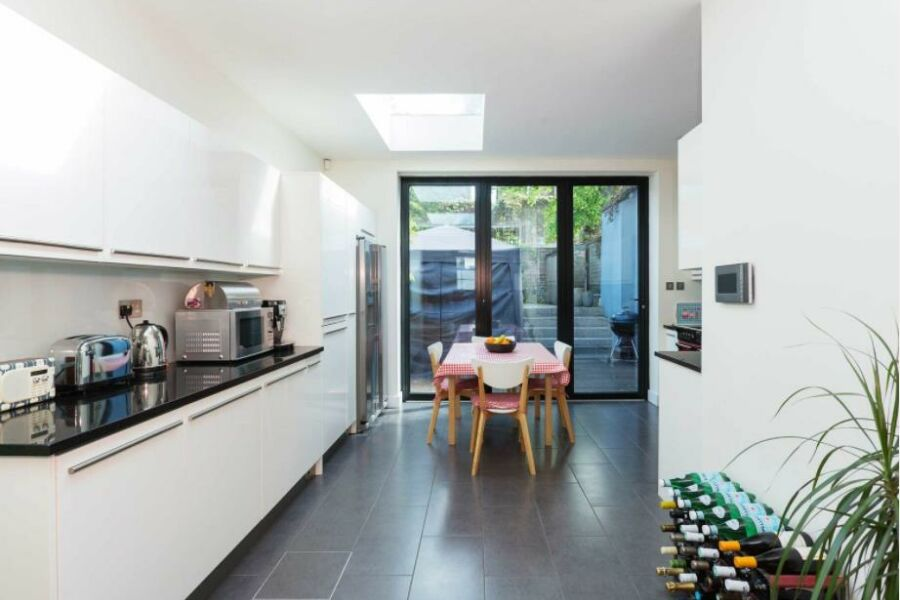 Grafton Road Accommodation - Camden, North London