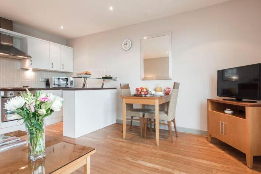 Ice House Apartments - Nottingham, United Kingdom
