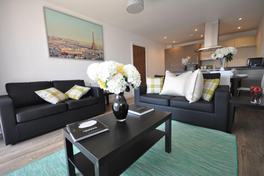 Watson Heights Apartments - Chelmsford, United Kingdom