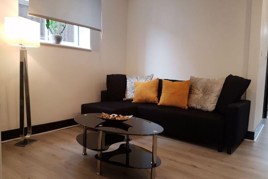 Princes Street Apartment - Southend-on-Sea, United Kingdom