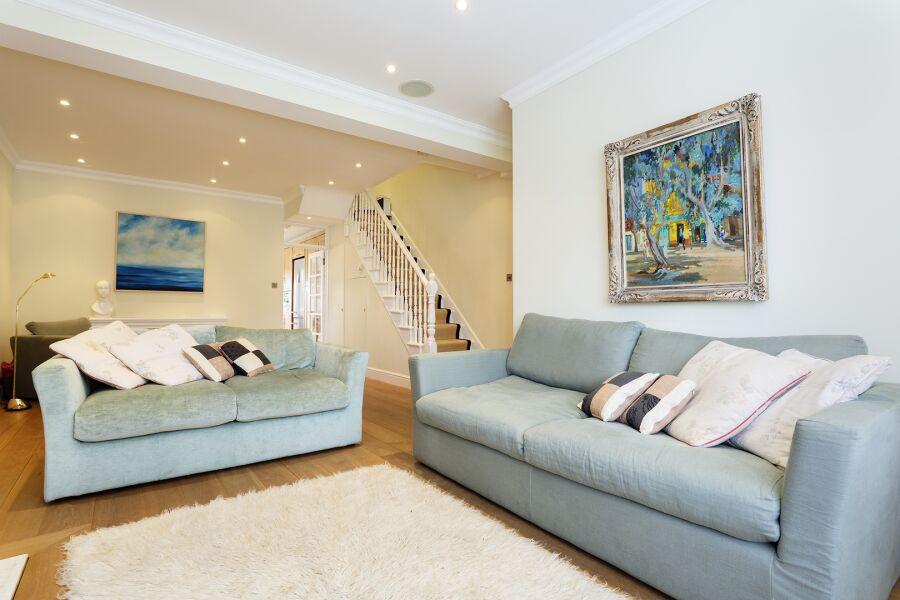 Settrington Road Accommodation - Fulham, West London