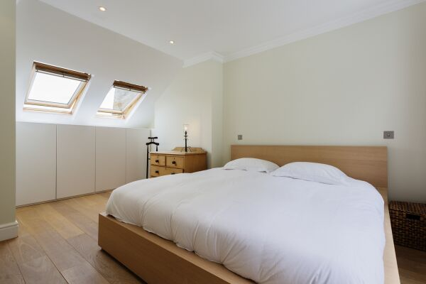 Settrington Road Accommodation - Fulham, West London