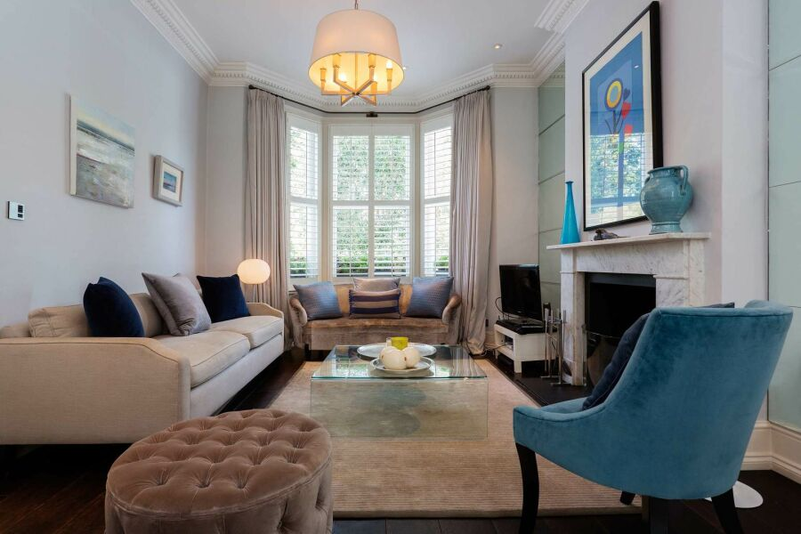 Clapham Common Accommodation - Clapham, South West London