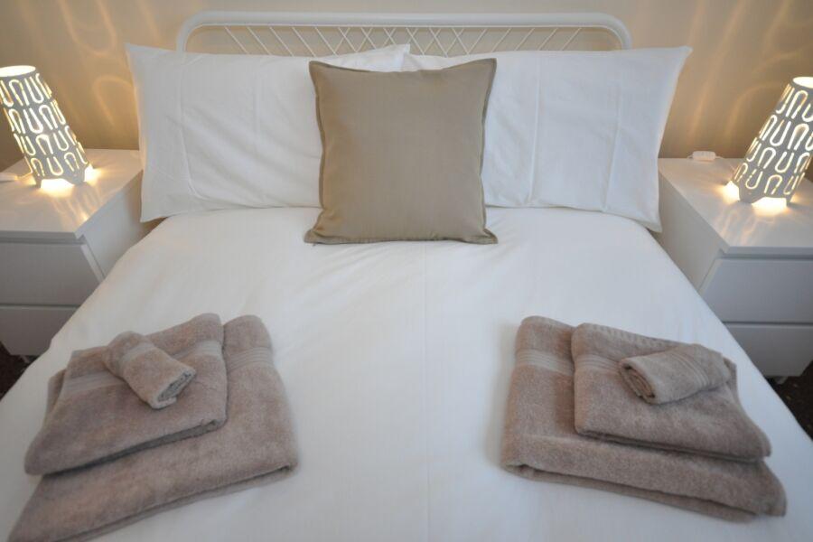 Clarendon House Apartment - Wishaw, North Lanarkshire