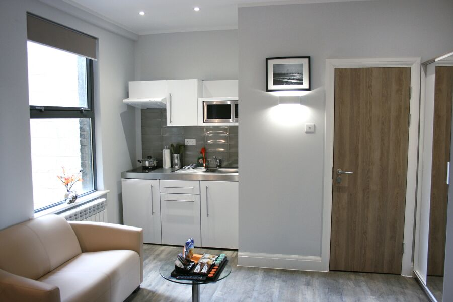Caroco Apartments - Croydon, Greater London
