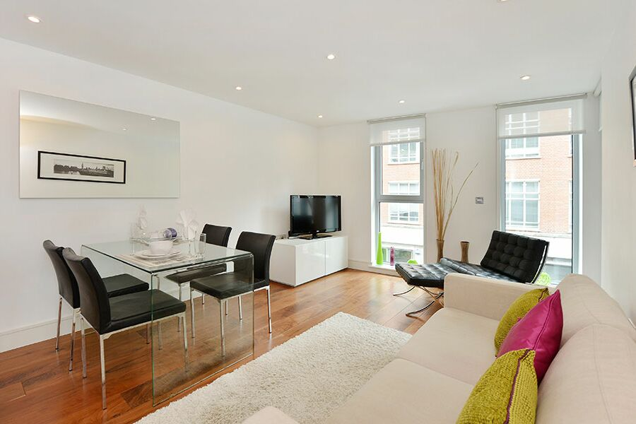 St James Apartments - Westminster, Central London