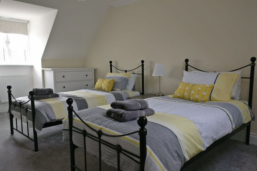 Avocet Accommodation - Norwich, United Kingdom