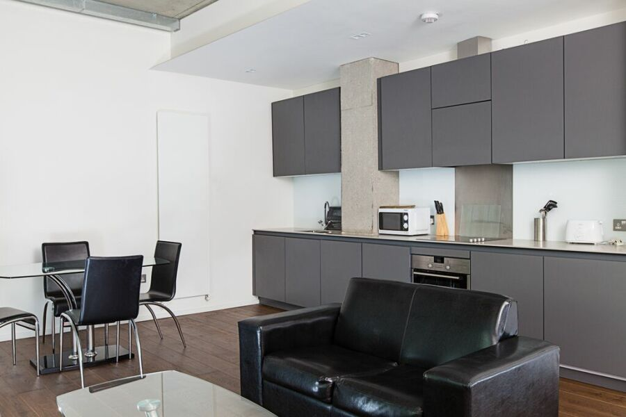 Macclesfield Road Apartments - Clerkenwell, The City