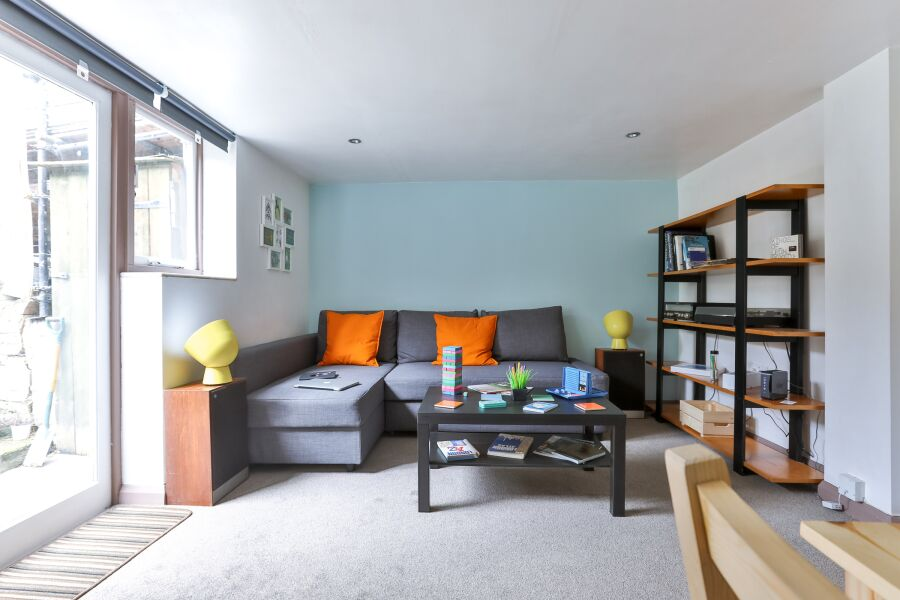 Royal College Street Apartment - Camden, North London