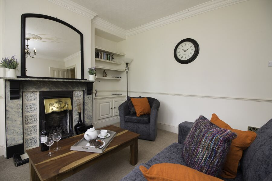 The Beeches Apartments - Bakewell, Derbyshire