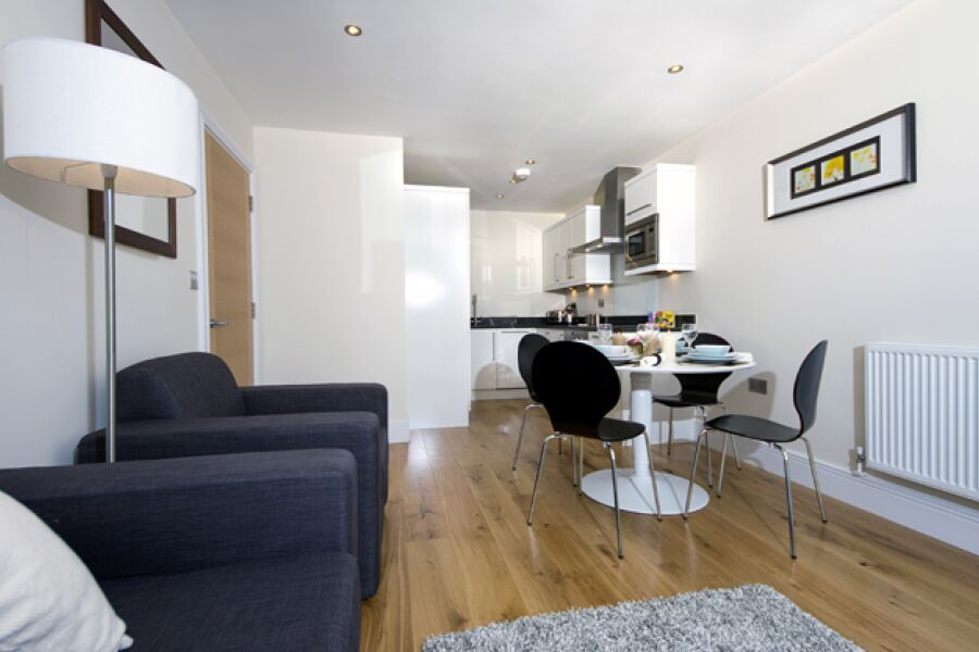 Taylor Place Apartments - Chiswick, West London