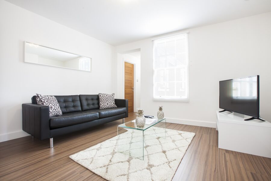 Mill Street Apartments (CS) - Bedford, United Kingdom