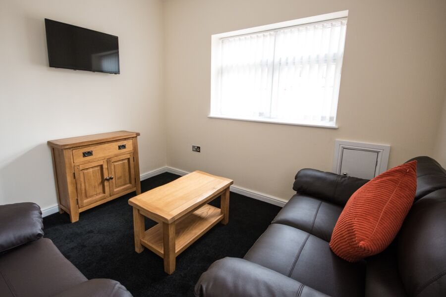 Greengate Street Apartments - Barrow-in-Furness, United Kingdom