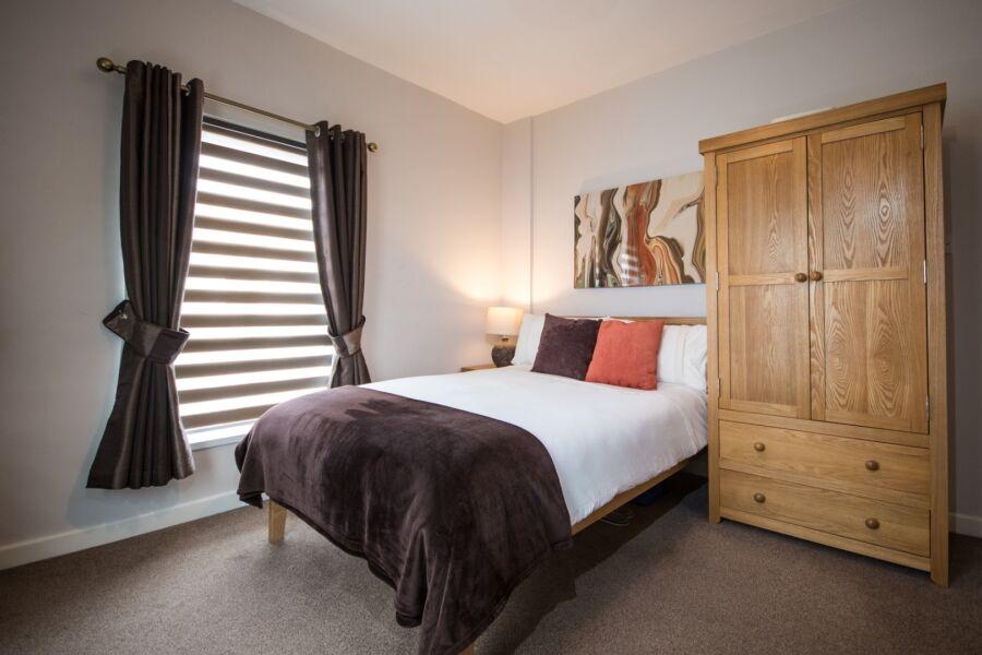 Thwaite Street Apartments - Barrow-in-Furness, United Kingdom