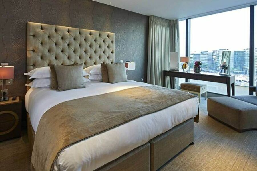 Three Quays Apartments - Tower Hill, The City