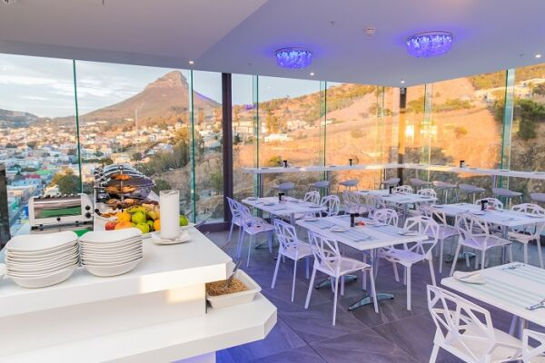 Dining Area, The Mirage Serviced Apartments, Cape-Town
