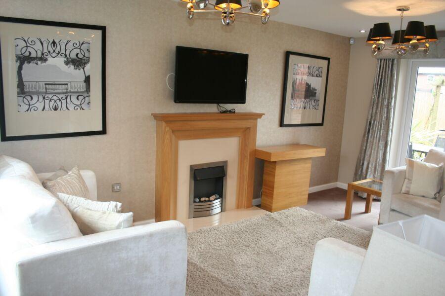 Chartley Road Accommodation - Derby, United Kingdom
