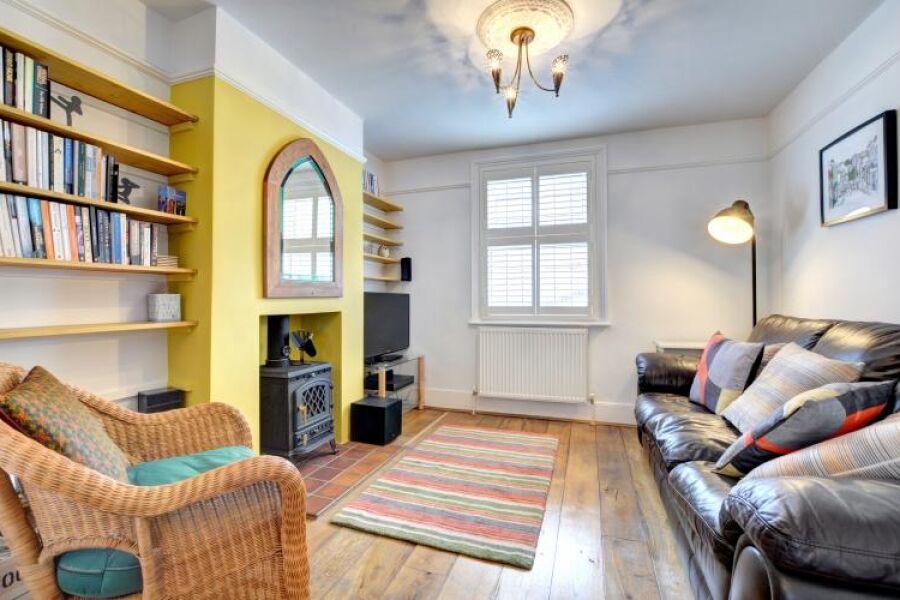 Orange House Accommodation - Brighton, United Kingdom