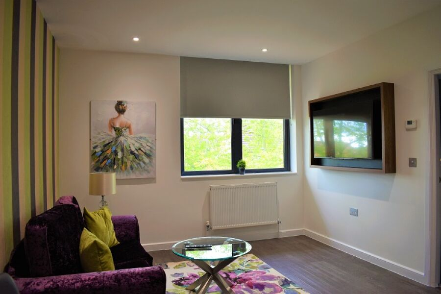 Milburn House Apartments - Milton Keynes, United Kingdom