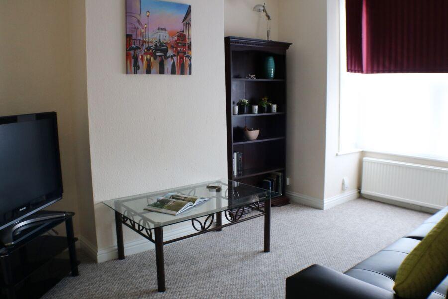 Castle Avenue Accommodation - Rochester, United Kingdom