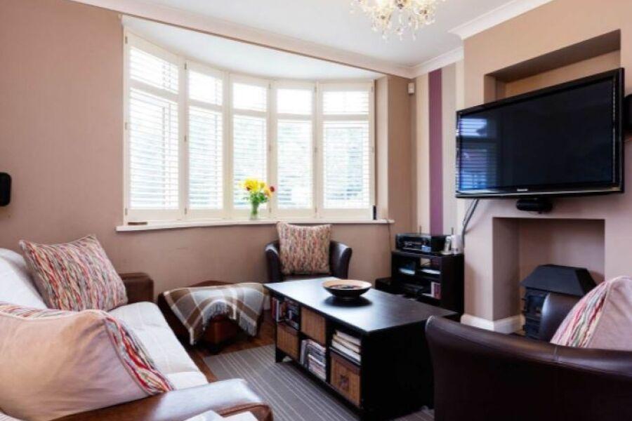 Wimbledon Accommodation - Wimbledon, West London