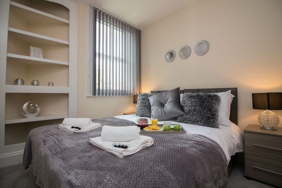 Church View Apartments - Doncaster, United Kingdom