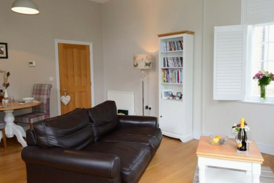 The Parade Cottage Accommodation - Bicester, United Kingdom