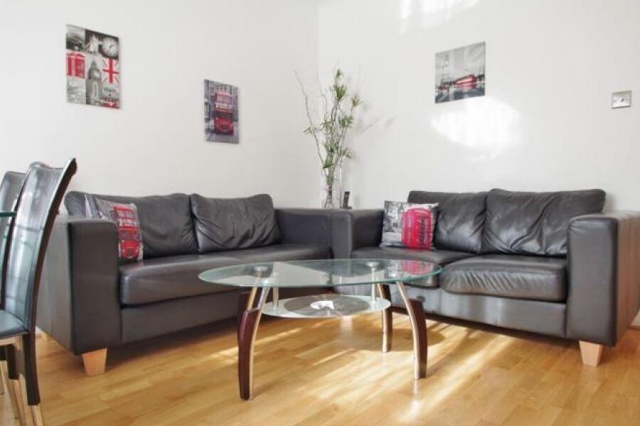 Marylebone Apartment (T)