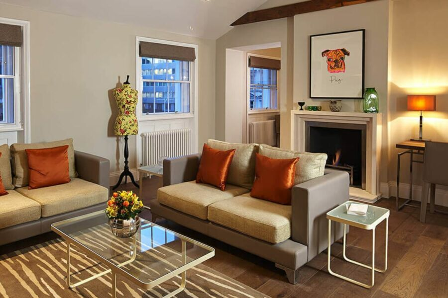 Knightsbridge Apartments - Knightsbridge, Central London