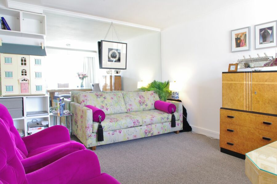 Paddington Radnor Apartment - Paddington, Central London