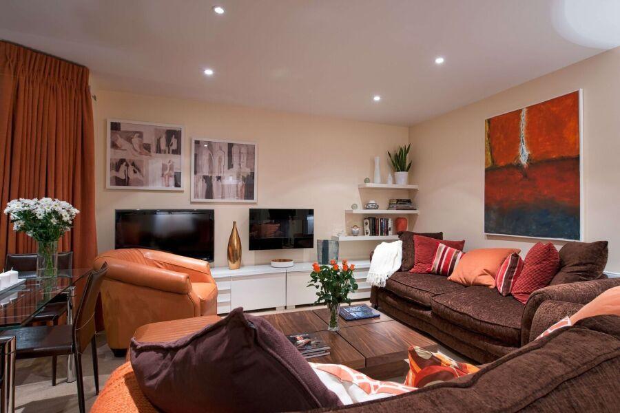 Finborough Road Apartment - Kensington, Central London