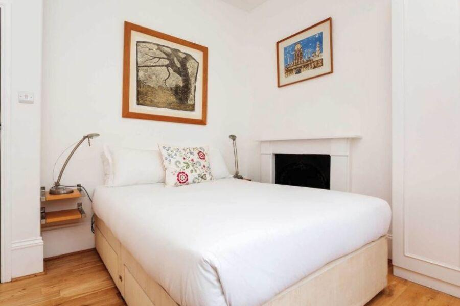 Clarendon Road Apartments - Notting Hill, West London