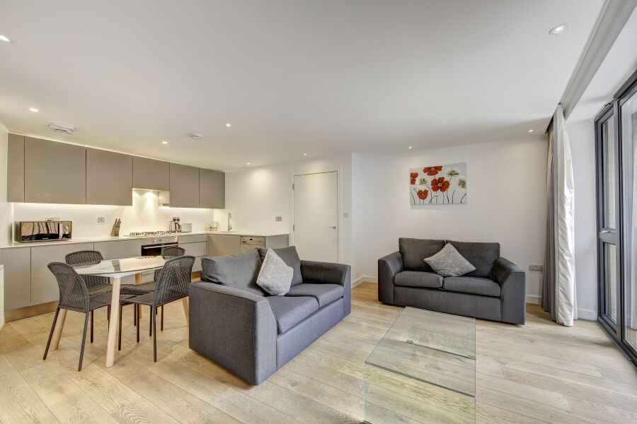 London Bridge Apartments - London Bridge, Central London
